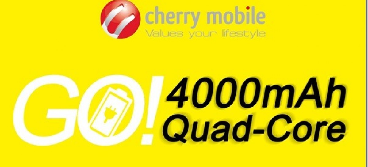 Cherry Mobile Teases Fuze Smartphone–Packs Quad-Core & 4,000mAh For PHP 5,499