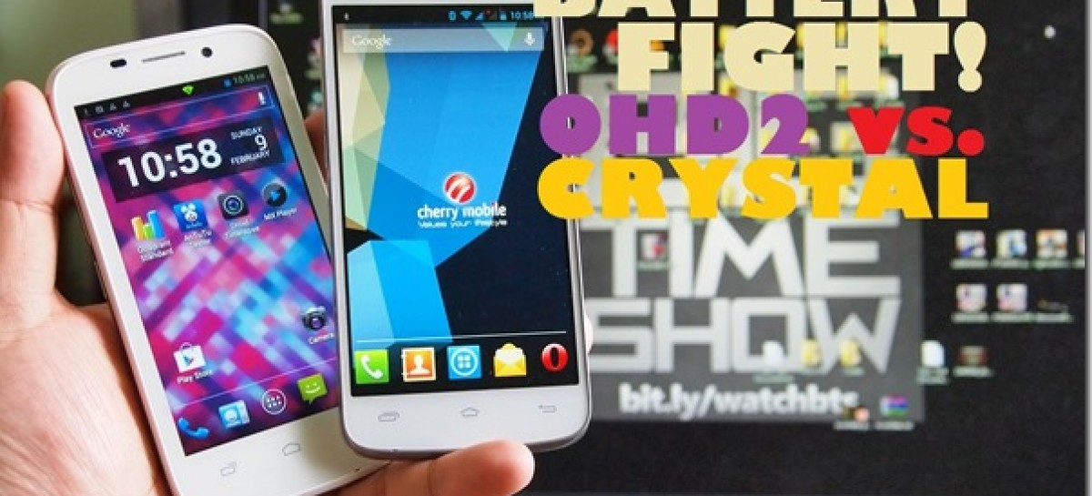 Cherry Mobile Omega HD 2.0 vs. Starmobile Crystal–Which One Has Better Battery Life?