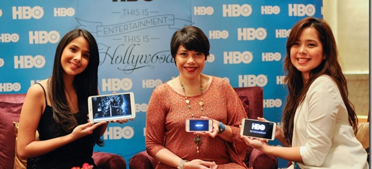 HBO Go Launches For SkyCable–On-Demand Streaming Of Original Content For PHP 199