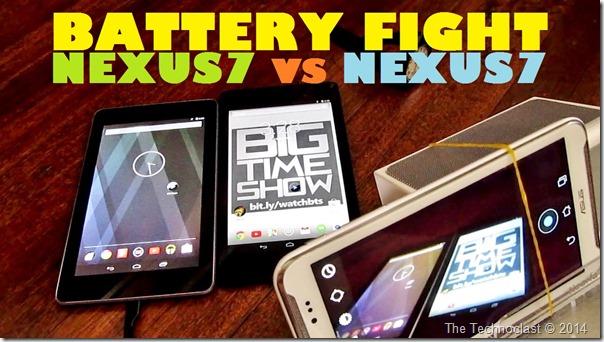 Nexus7vsNexus7Battery