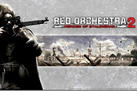 Grab A WWII FPS Game–Red Orchestra 2 For Free On Steam Today & Keep It Forever