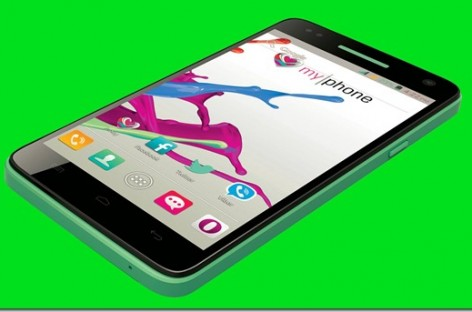 "MyPhone Soft Launches Rio–5.0"" HD Phone With Quad-Core Processor For Only P4,999"