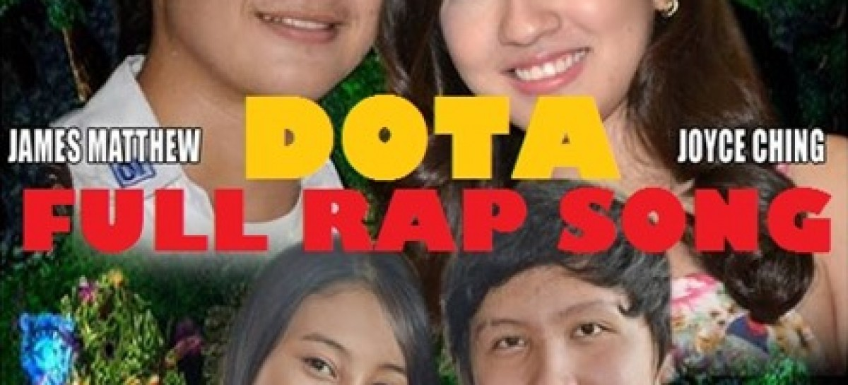 """DotA: Nakakabaliw"" Music Video–Local Movie's Full Rap Song Is Equally As Terrible"
