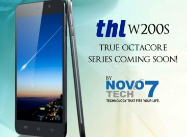 Novo 7 Tech Educates Us In How Much Importing Costs (THL W200S Octa-Core)