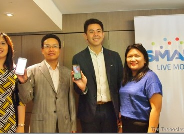 Smart Starts Offering LG G2 Mini LTE For P 1.2K A Month; HD Voice Also Offered On Device