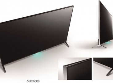 Sony PH Launch 2014 Line Of Bravia 4K UHD TVs Equipped With Triluminous Displays