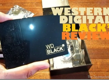 Western Digital Black² Review–Two-In-One High Performance SSD & HDD For PHP 13,950