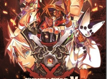Guilty Gear Xrd Finally Coming To Consoles! December 4, 2014 For PS4 And PS3 JP Release