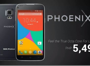 Highly Anticipated SKK Mobile Phoenix X1 Reportedly Arriving With Limited First Batch