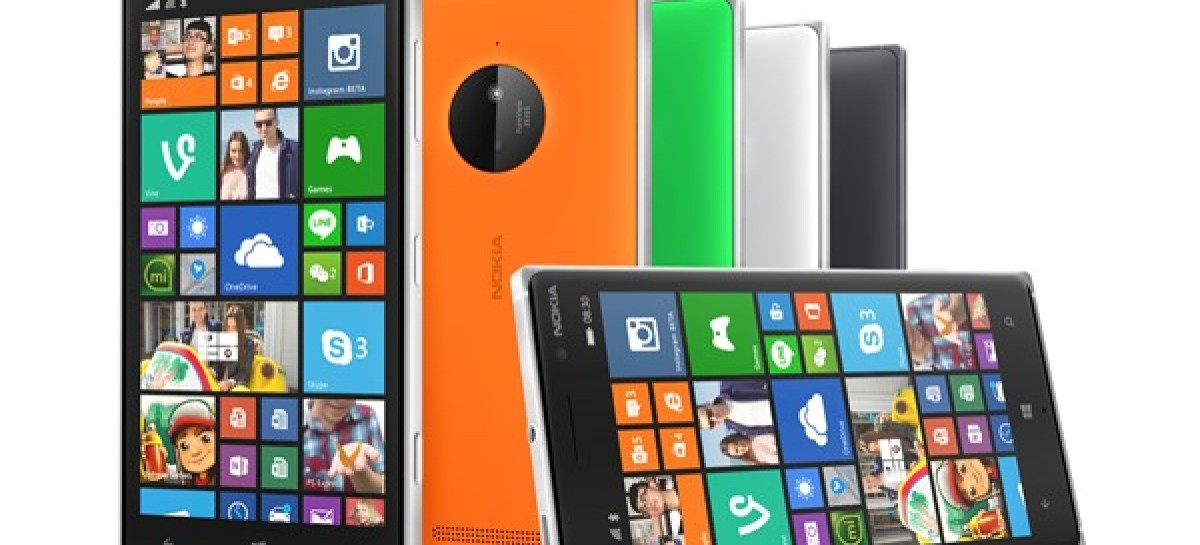 Nokia Lumia 830 Lands In The Philippines For PHP 18,990–10MP PureView Camera In Tow