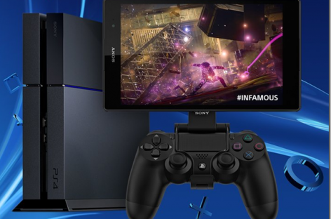 Sony's PS4 Remote Play App For Xperia Z3 Devices Is Now Out–Next Gen On Your Phone!