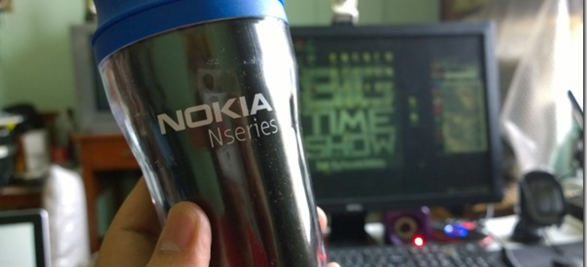 Nokia Is Still Alive–They Might Not Make Phones Anytime Soon, But Still Very Alive