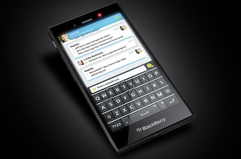 BlackBerry Z3 Launch Preview – 5″ BlackBerry OS Device With Android Apps For PHP 10,990