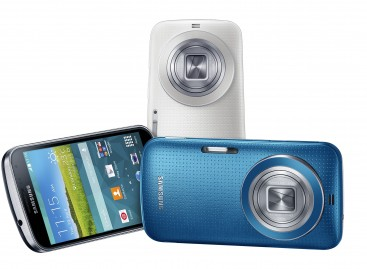Samsung Galaxy K Zoom Launch Preview – Hexa-Core LTE With 20MP 10x Zoom For PHP 25k