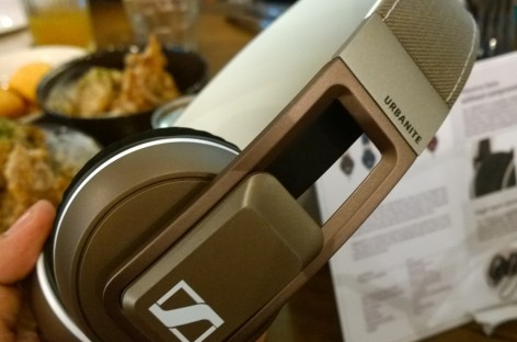 Sennheiser Urbanite & Momentum In-Ear Launch Preview
