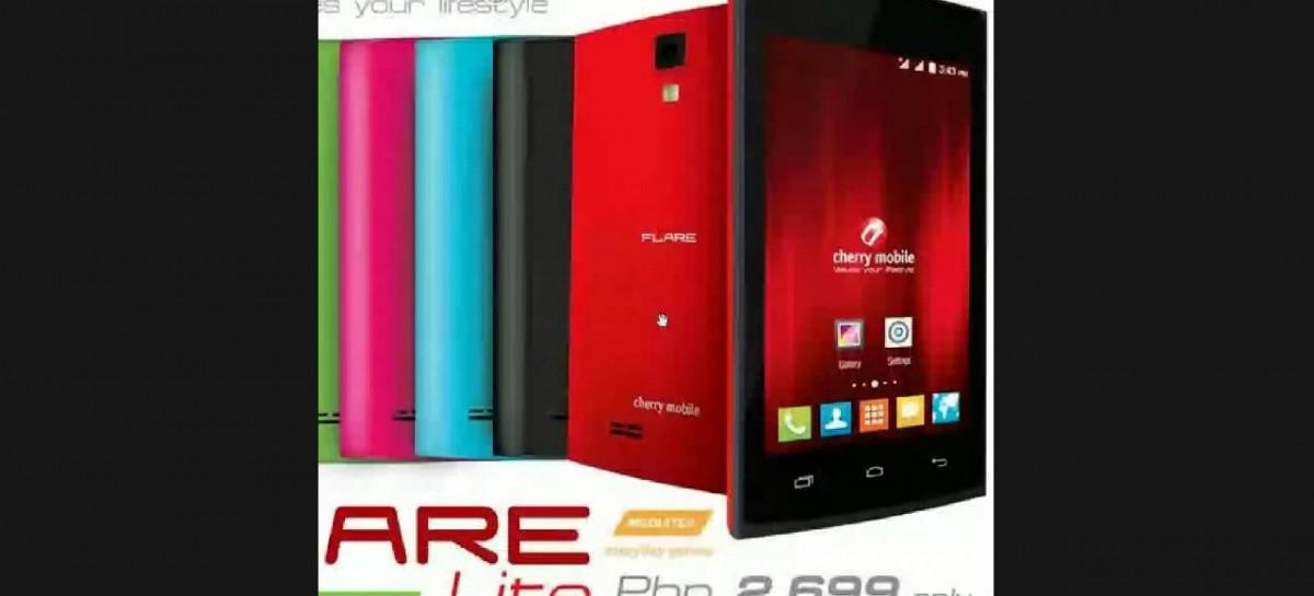 BTS 11/29/2014 – Cherry Mobile Flare Lite, MyPhone Rio Grande, CloudFone Geo 400 LTE, Canon PIXMA…