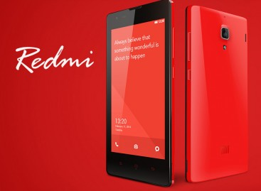 Xiaomi Redmi 1S Review – Snapdragon 400 Quad-Core & HD Dragontrail Display For Only PHP 5,599