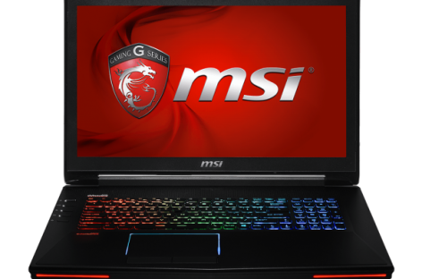 MSI GT72 & GS60 Gaming Laptops Launch Preview