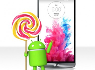 LG G3 Owners Rejoice: Android 5.0 Lollipop Update Coming To Your Phones This December