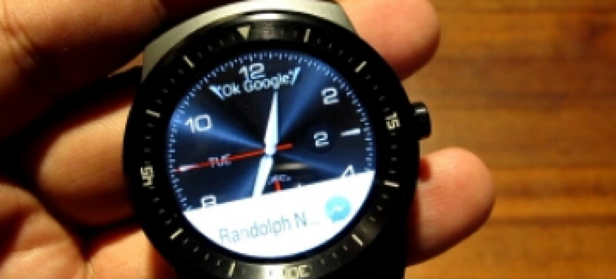 LG G Watch R Unscripted Unboxing – Premium Android Wear Smartwatch For PHP 13,990