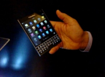BlackBerry Passport Launch Preview – Messaging Flagship With 4.5″ 1:1 Display For PHP 35,790