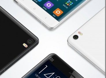 "Xiaomi Announces Mi Note & Mi Note Pro–5.7"" Flagships, Metal Build & Curved Gorilla Glass"