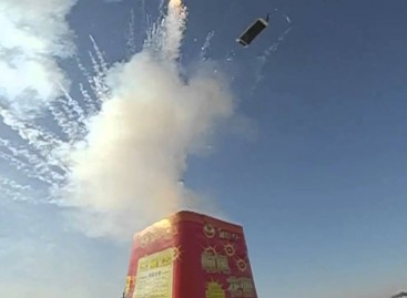 Xiaomi Tests The Mi4's Durability With Fireworks – What Happens Next Will Blow You Away! (Pun Intended)