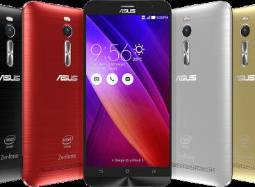 Asus To Create Qualcomm & MediaTek Versions Of Upcoming Zenfone 2