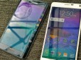 Samsung Launches Galaxy Note Edge With Curved QHD Display & S-Pen Functionality For PHP 43,990