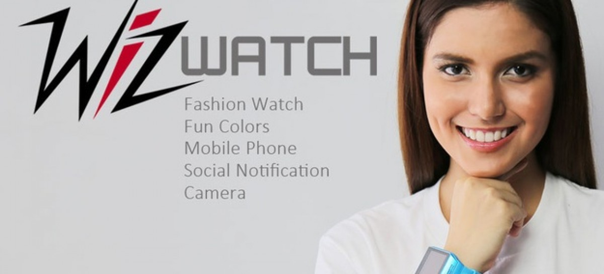 RedFox Looking To Announce A New WizWatch Smart Wearable?