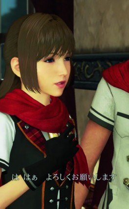 Final Fantasy Type-0 HD Coming To PS4 On March 17; Comes With Free Final Fantasy XV Demo