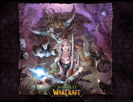 You Can Soon Buy Subscription Time In World Of Warcraft With In-Game Gold
