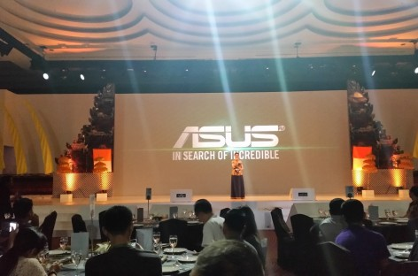 We Post Random Pics & Updates About The ZenFone 2 SEA Launch Here