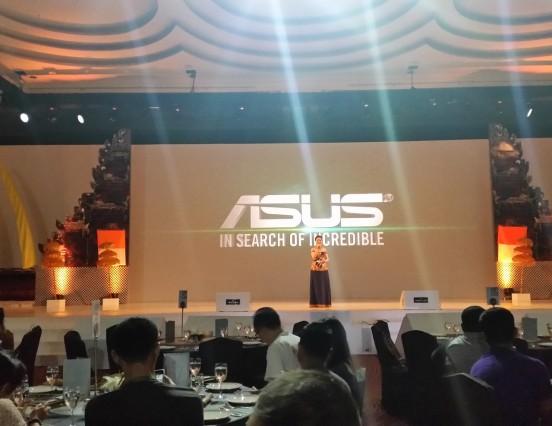 We Post Random Pics & Updates About The ZenFone 2 SEA Launch Here