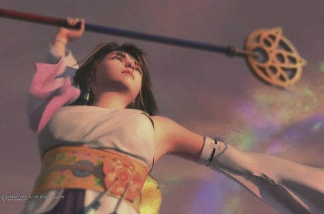 Final Fantasy X / X2 HD Remaster Coming To Your PS4 With Updated Visuals This May