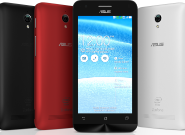 Asus Launches ZenFone C – Even Cheaper Than The Lite For PHP 4,595