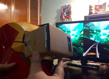 Google Cardboard Unboxing – Budget Virtual Reality Goggles For PHP 400
