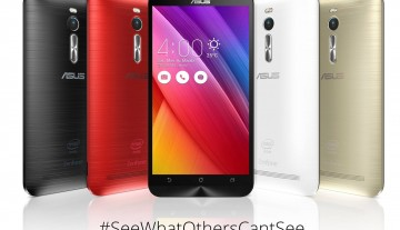 This Picture Has Hints On The Zenfone 2 Philippine Launch; Can You See What Others Can't See?