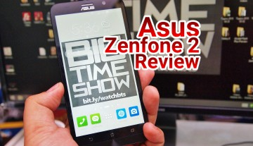 Asus Zenfone 2 Review – The Best Smartphone Package You Can Buy Right Now