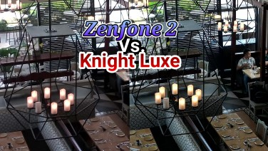 Quick Comparison: Asus Zenfone 2 vs Starmobile Knight Luxe Camera Samples