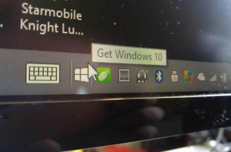 Microsoft Has Just Confirmed Ownership Of Your Toolbar; Heck, Your OS Might Not Even Be Yours