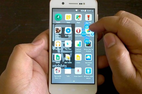 Starmobile Up Vision Review – Quad-Core & HD Display With Digital TV For PHP 5,990