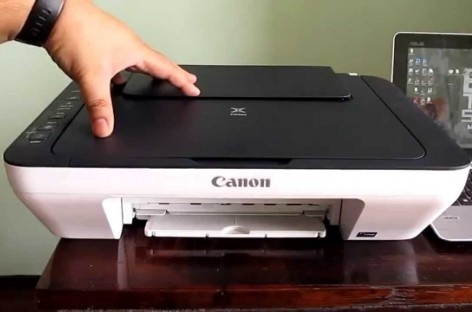 Canon PIXMA Ink Efficient E400 Review – Printer, Scanner & Copier For PHP 3,695 (REUPLOAD)