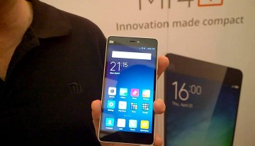 Xiaomi Mi4i Launch Preview – Snapdragon 615 Full HD Smartphone Running Lollipop For PHP 9,799