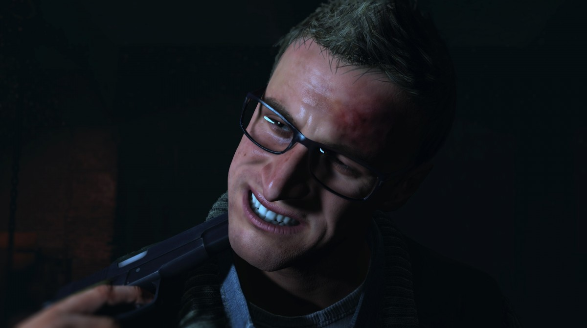 Until Dawn Is A Great Looking PS4 Survival Horror Game – Coming August 25
