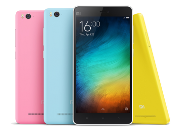 Xiaomi Mi4i Available In PH Soon – Event Scheduled For Next Week!