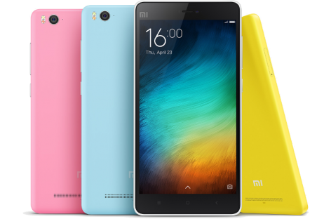 Xiaomi Launches New Mi4 – Snapdragon 801-Powered Flagship Phone For Only $322