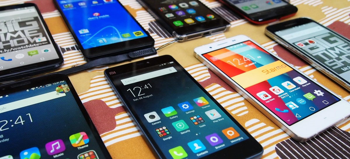 PH Smartphone Database