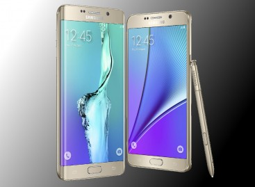 Samsung PH Launches Flagship Phablets Galaxy S6 Edge+ & Note 5 With S-Pen