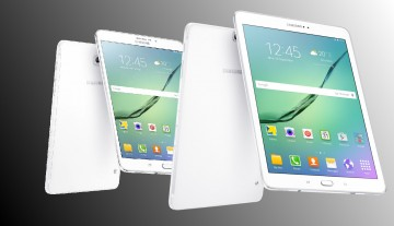 Samsung Launches High-End Galaxy Tab S2 8.0 & 9.7 In The Philippines